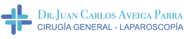 Dr. Juan Carlos Aveiga - Cirujano General Clínica Alcivar